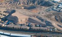 Land Entitled for Future Mesa Ridge Multi-Family Development