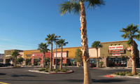 Siegel Retail Plaza