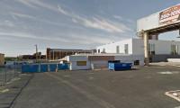 Storage Facility/Parking Lot
