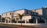 Dehougne Apartments