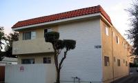 Erwin Street Apartments