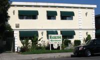 Hazeltine Apartments