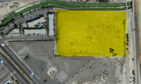 Land Entitled for Future 474 Unit Multi-family residential complex