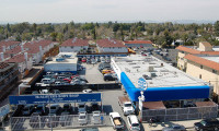Laurel Canyon Industrial Property