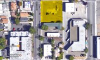 Land Entitled For Mixed Use at 344 W. 2nd