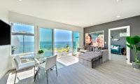 Siegel's Malibu Oceanfront Property