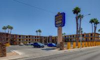Siegel Suites Las Vegas Blvd