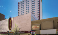 Siegel Suites Nevadan