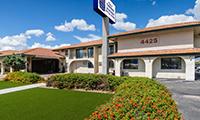 Siegel Suites Tucson
