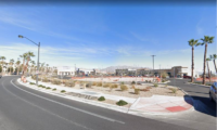 LAND HELD FOR FUTURE DEVELOPMENT ON OSO BLANCA ROAD AND DURANGO DRIVE
